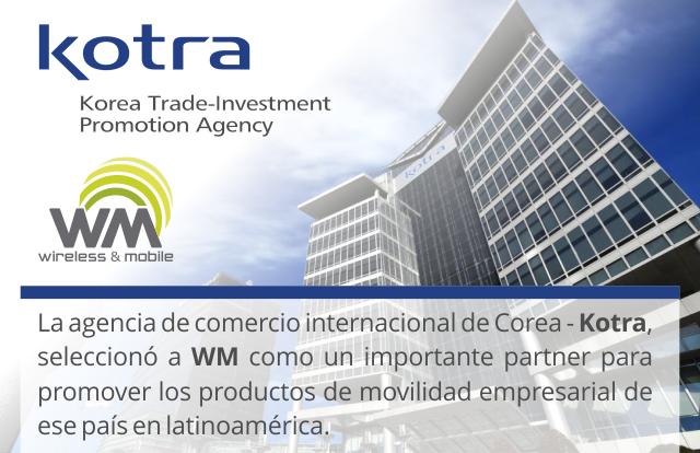La agencia de comercio internacional de corea kotra for Agencias de comercio exterior